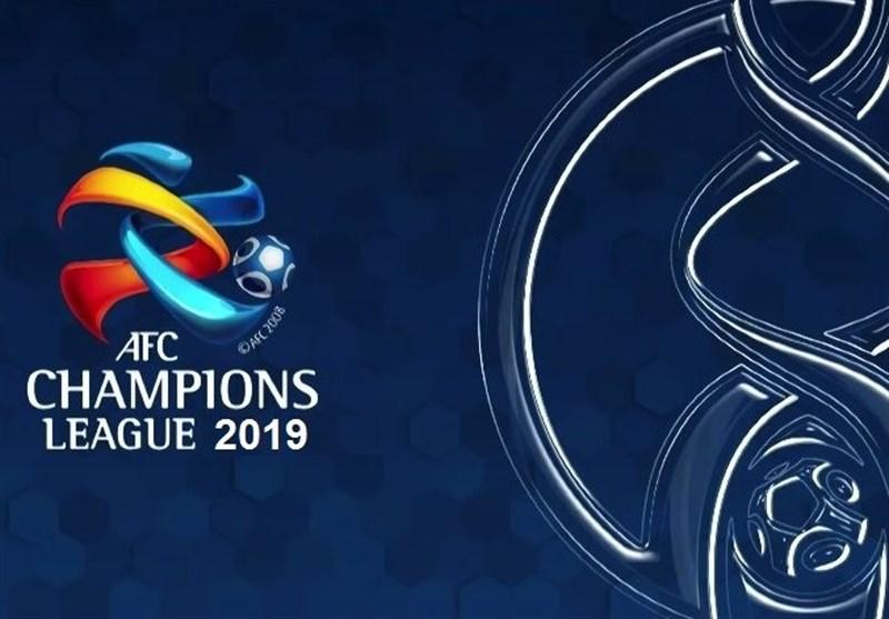 عملکرد استقلال و پرسپولیس در لیگ قهرمانان آسیا ۲۰۱۹
