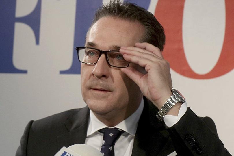 استعفای گروهی وزیران عضو حزب آزادی اتریش در پی رسوایی اخیر