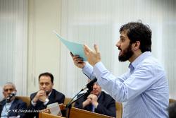 آخرین دفاعیات داماد آقای وزیر در جلسه امروز دادگاه چه بود؟
