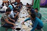 باشگاه خبرنگاران -اجرای طرح یه لقمه مهربونی در زنجان