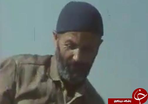 پیرمردی که شهید آوینی را به شمال کشور کشانده بود + عکس و فیلم