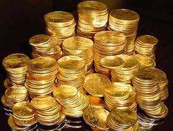 قیمت سکه و طلا در ۳۱ اردیبهشت ۹۸ / نیم سکه به ۲ میلیون و ۶۲۰ هزار تومان رسید + جدول