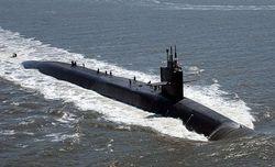 افشای رسوایی جنسی در زیردریایی آمریکایی