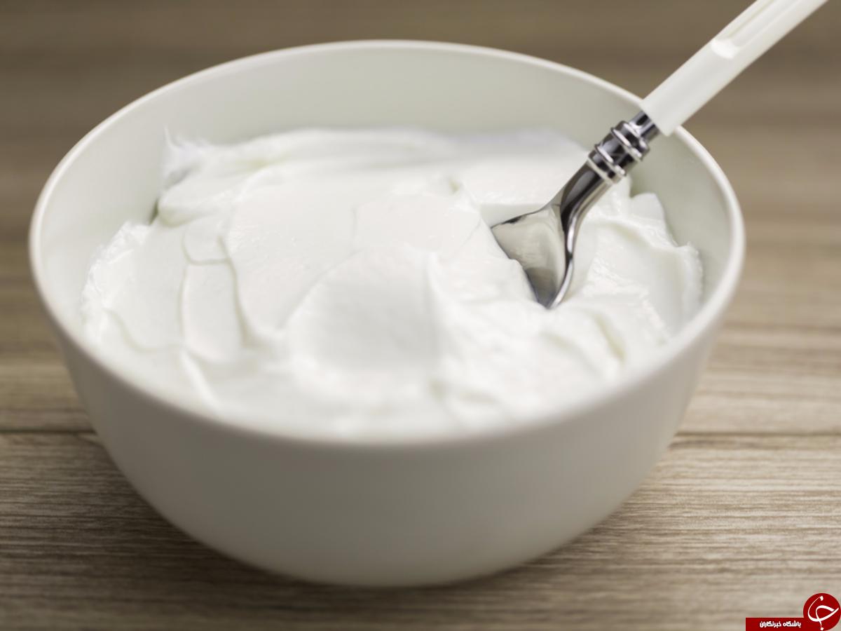 اکسیری به نام شیر بادام/ تاثیر عجیب داروی فشار خون روی بوی بد دهان/ با اب روی ماست از شر مشکلات کلیوس خلاص شوید/ روشی ساده برای جوانسازی پوست