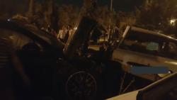 توضیحات دردناک اطرافیان خانواده قربانی تصادف جنجالی اصفهان