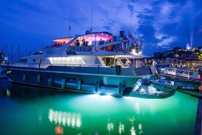 حقایقی باورنکردنی از ریخت و پاشهای عجیب جشنواره فیلم کن / از مهمانی در کشتیهای لاکچری تا جواهرات خاص سلبریتیها