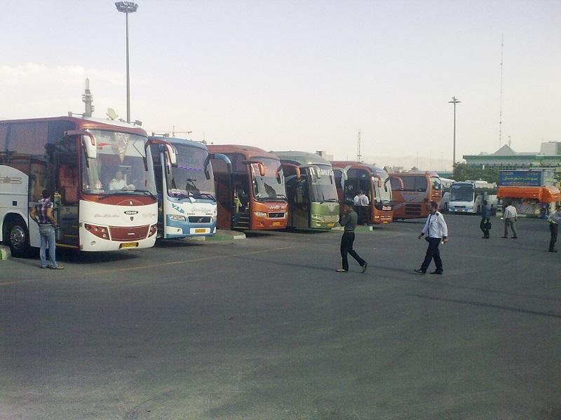 میانگین سن ناوگان اتوبوسرانی به ۱۳ سال رسید/ کاهش چشمگیر مسافرتها از سال گذشته