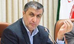 عملیات اجرایی قطعه سوم آزاد راه بازرگان - مرند آغاز شد