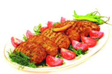 باشگاه خبرنگاران -طرز تهیه شامی پوکه یک افطاری بسیار خوب و مغذی برای ماه رمضان