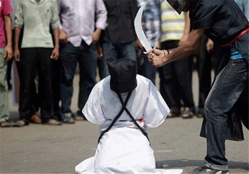 واکنش جالب فعال بحرینی به اعدامهای اخیر عربستان