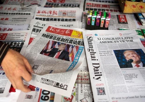 رسانه چینی: دنیا نباید به سادگی از مساله تحریمهای ایران بگذرد
