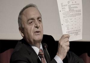 رئیس سابق اطلاعات پلیس ترکیه به اتهام توهین به اردوغان بازداشت شد