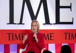 هیلاری کلینتون: اگر ترامپ رئیس جمهور نبود برای گزارش مولر محاکمه میشد