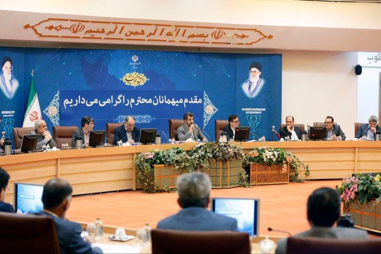 اولین جلسه کمیته حمایت از تولید و اشتغال تشکیل شد