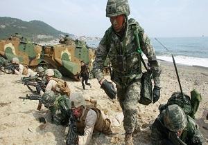 برگزاری رزمایش هوایی مشترک آمریکا، کره جنوبی و استرالیا در شبه جزیره کره