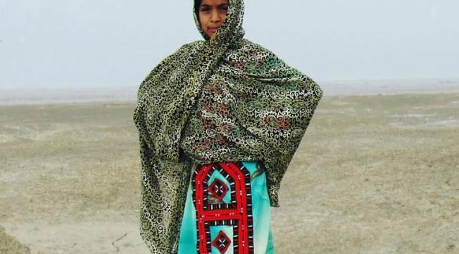 هر منطقه و قوم از ایران یک لباس محلی برای فرهنگ تعریف شده است