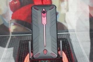 تصاویر Nubia red magic 3 گوشی جدید ZTE منتشر شد
