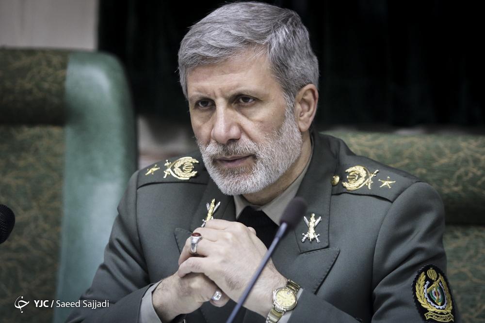 دولت ایران و عراق در هر شرایطی حامی و پشتیبان یکدیگرند