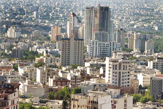 نرخ خرید آپارتمانهای زیر ۵ سال در تهران (۹۸/۰۲/۰۵)