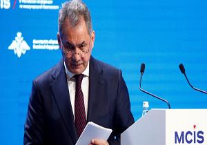 وزیر دفاع روسیه: آمریکا به تعهدات خود و قوانین بینالمللی پایبند نیست