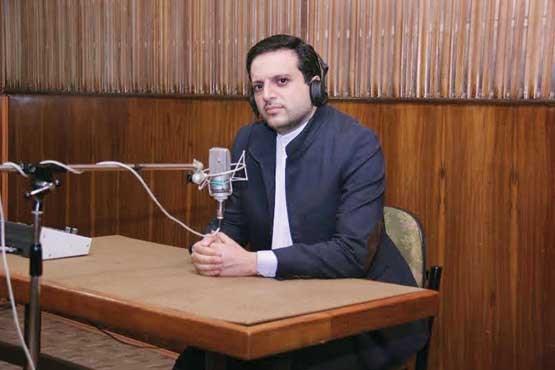 حال و هوای رادیویی ها در سالروز رادیو