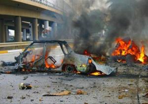 باشگاه خبرنگاران -انفجار در جنوب دمشق