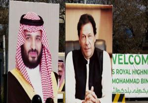 انتقاد سناتور پاکستانی از بدقولی ولیعهد سعودی