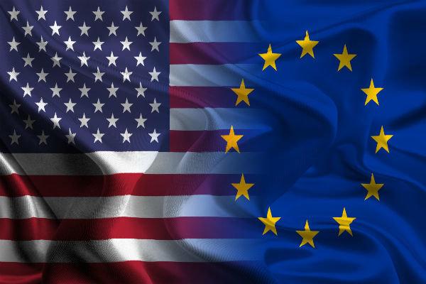 ترامپ: تعرفههای اروپا را تلافی میکنیم