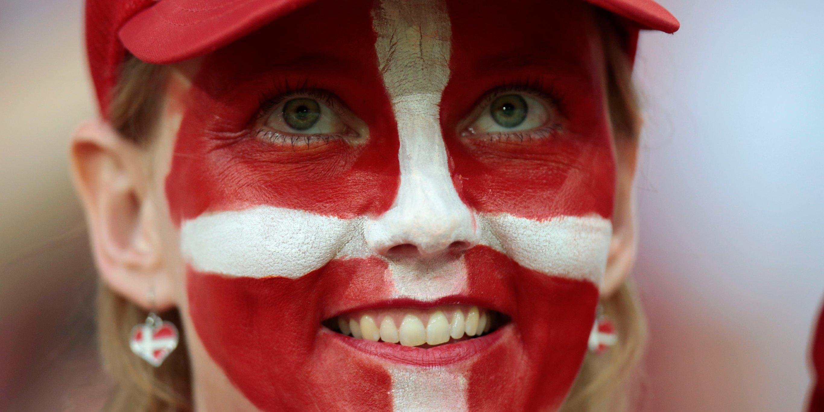 چرا دانمارکی ها، شادترین مردم جهان هستند؟ + فیلم////