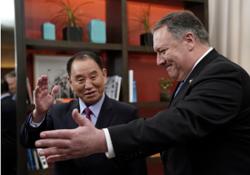 رهبر کره شمالی مذاکرهکننده ارشد هستهای خود با آمریکا را برکنار کرد