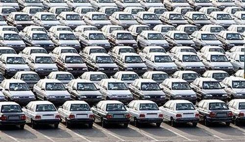 آیا قیمت خودرو ها کاهش می یابد