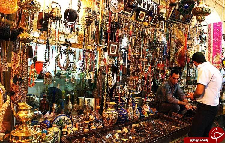 مکان های دیدنی شیراز که باید قبل از مرگ ببینید!