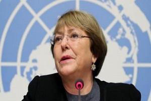 کمیسر عالی حقوق بشر سازمان ملل اعدامهای عربستان را محکوم کرد