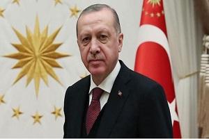 اردوغان: فرانسه نمی تواند به ترکیه درس حقوق بشر دهد