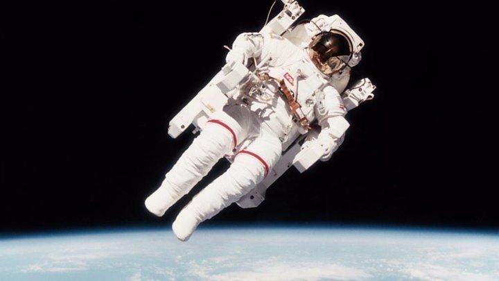 خبرنگار: جعفری/زندگی فضانوردان در فضا چگونه است؟