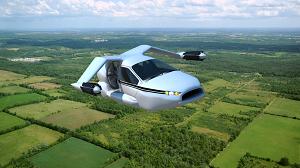 با خودرو ولو در حس پرواز را تجربه کنید