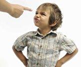 باشگاه خبرنگاران -فرزند خود را در جمع دعوا نکنید!