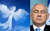 پاسخ دندانشکن فرشتگان به ادعای نتانیاهو درباره ایران! +فیلم