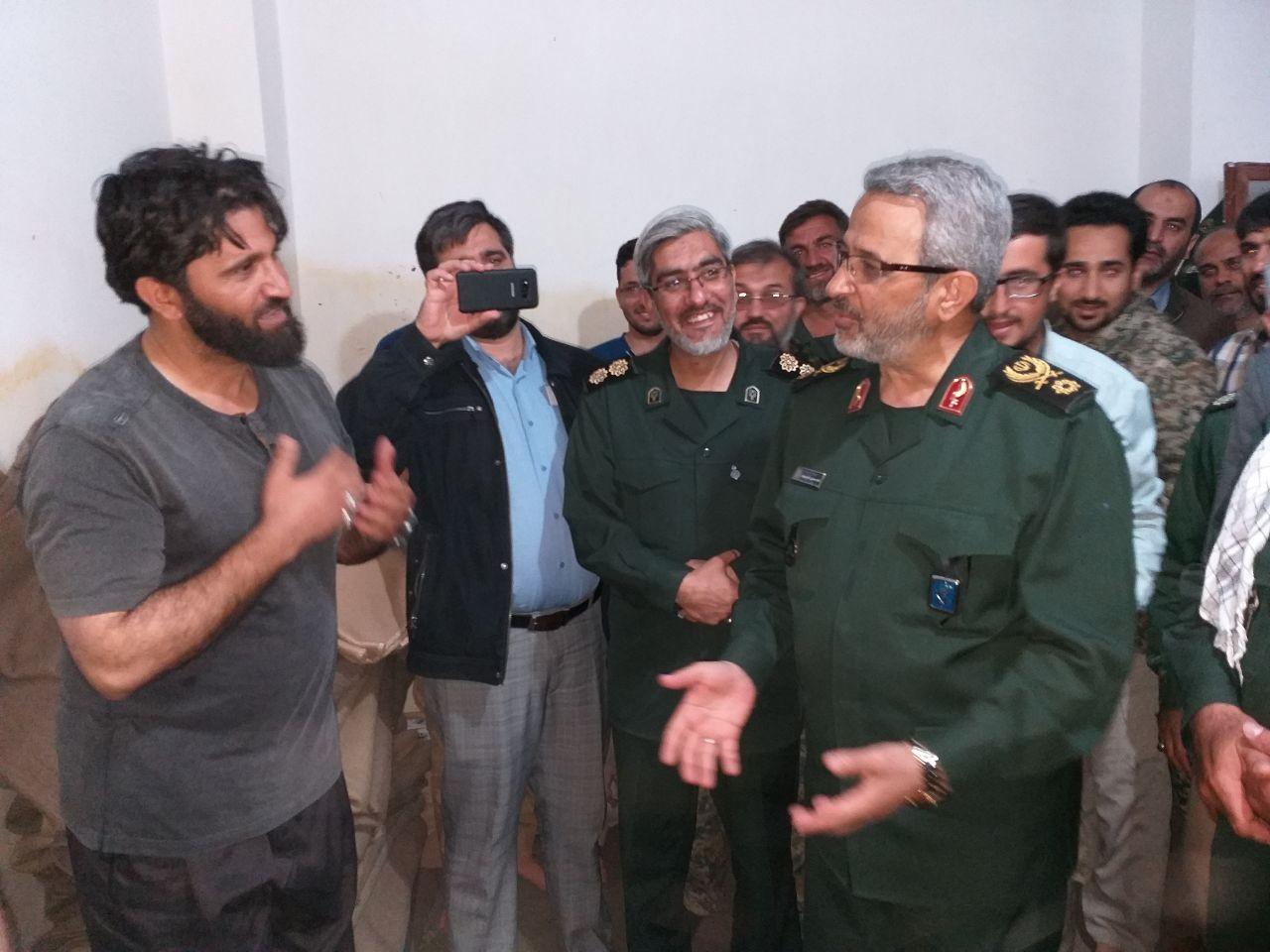 آخرین اخبار از مناطق سیل زده پنجشنبه پنجم اردیبهشت/پرداخت اجاره اسکان موقت یکساله سیل زدگان لرستان