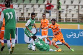 لحظه به لحظه با هفته بیست و هفتم لیگ برتر فوتبال + حاشیهها