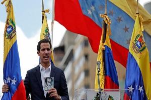 مدیر دستگاه اطلاعاتی روسیه: آمریکا خود را برای حمله نظامی به ونزوئلا آماده می کند