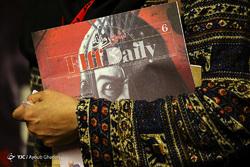 حال و هوای جشنواره جهانی فیلم فجر -۳
