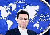 باشگاه خبرنگاران -ایران بر انتقال مسالمتآمیز قدرت و عدم دخالت خارجی در سودان تأکید کرد