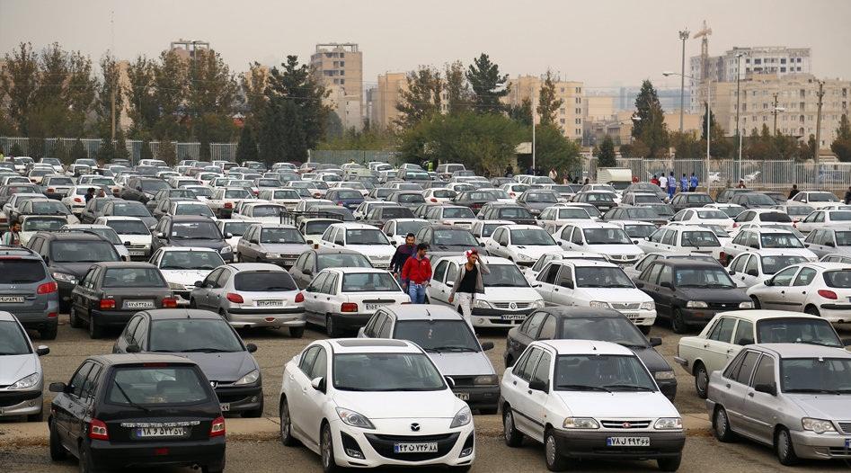 کمبود پارکینگ ناشران را آزار میدهد