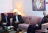 باشگاه خبرنگاران -دوازدهمین دور مذاکرات آستانه؛ دیدار هیئت ایرانی با هیئت سوری و روسی