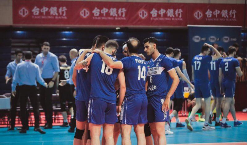 شهردای ورامین فینالیست جام باشگاههای آسیا شد