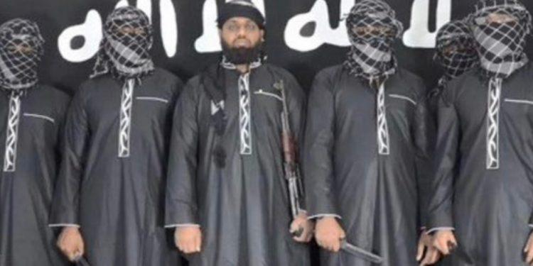هویت مغز متفکر حملات سریلانکا مشخص شد
