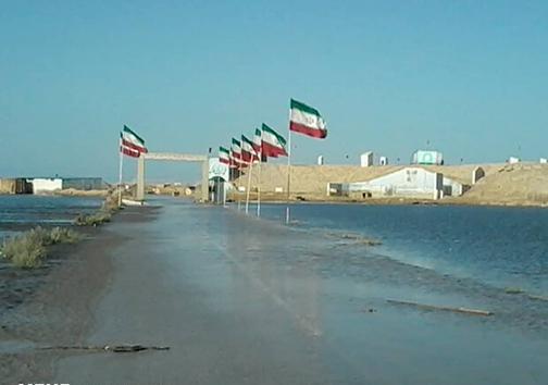 آخرین اخبار از مناطق سیل زده پنجشنبه پنجم اردیبهشت/ تخلیه آب از روستاهای سیستان آغاز شد/ پایداری وضعیت خوزستان تا سه روز آینده + فیلم و تصاویر