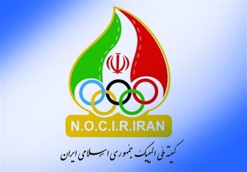 رئیس کمیته ملی المپیک کرواسی وارد ایران شد