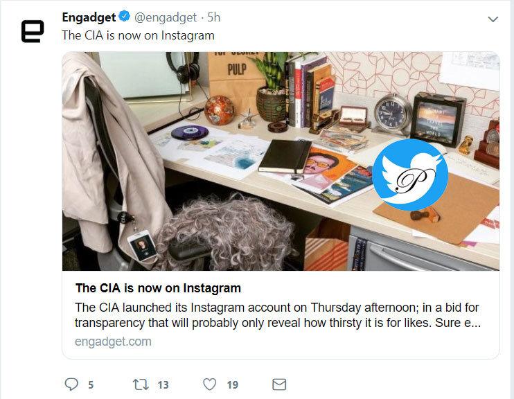 رمزگشایی از مفهوم اولین پست «سیا» در اینستاگرام/